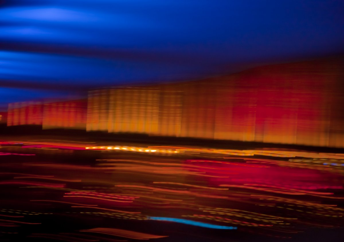 Abstract-Art-City-Lights2-Laria-Saunders-8990