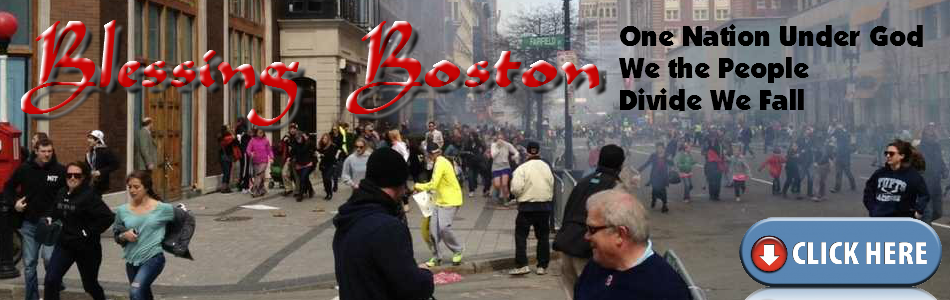 Blessing Boston