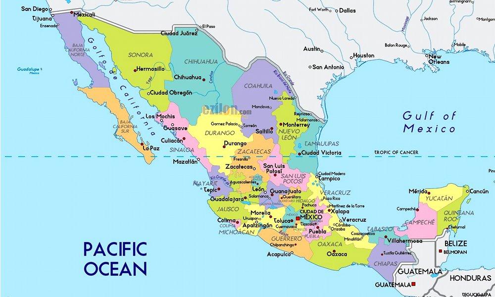Mexico! 2015