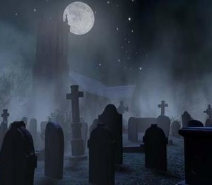 3rd day of Awe! Tishrei 2 (5776) Death, Hell and the Grave!